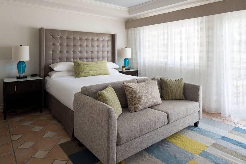 St. Kitts Marriott Resort-Villa - Bedroom<br/>Image from Leonardo
