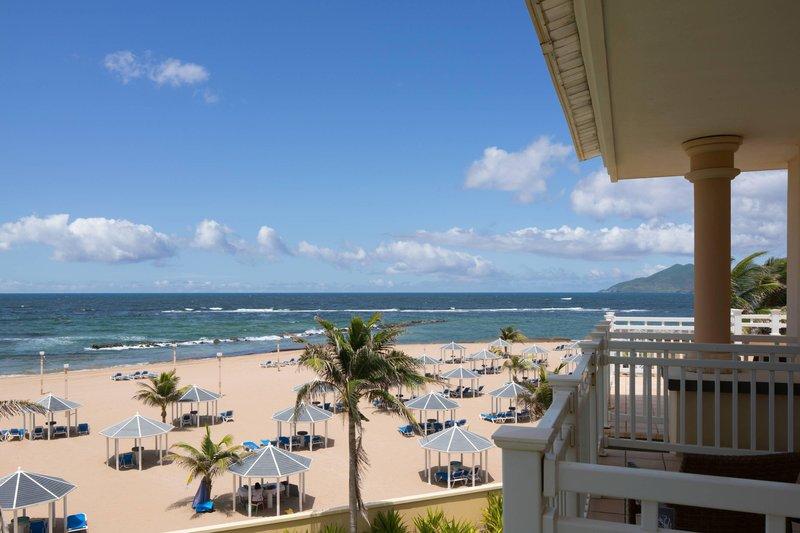 St. Kitts Marriott Resort-Ocean View Suite<br/>Image from Leonardo