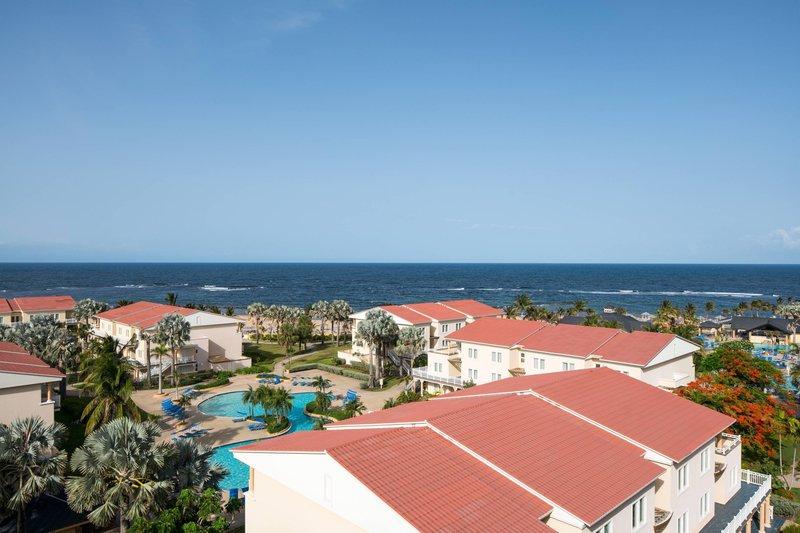 St. Kitts Marriott Resort-Presidential Suite - View<br/>Image from Leonardo