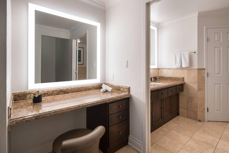 St. Kitts Marriott Resort-Suite - Bathroom<br/>Image from Leonardo