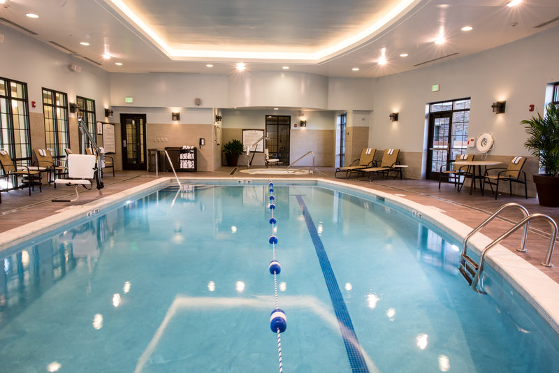 Staybridge Suites Albany Wolf Rd - Colonie Center-Swimming Pool<br/>Image from Leonardo