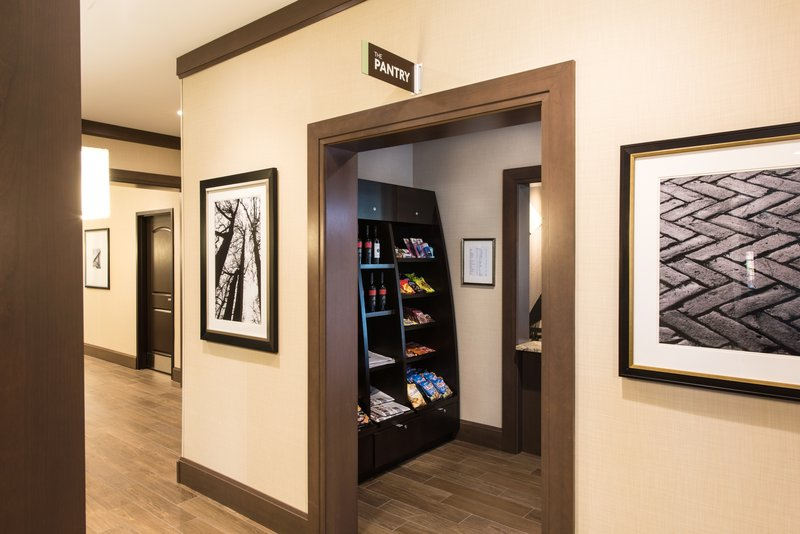 Staybridge Suites Albany Wolf Rd - Colonie Center-The Pantry<br/>Image from Leonardo