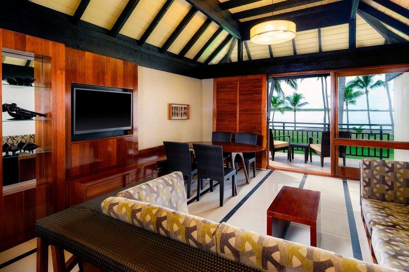 Tropica Island Resort-Living Room<br/>Image from Leonardo