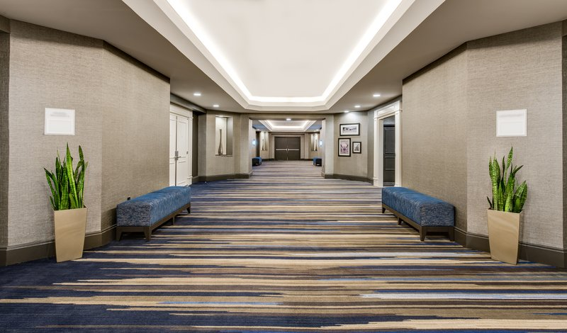 Crowne Plaza Annapolis-Pre-function Area<br/>Image from Leonardo