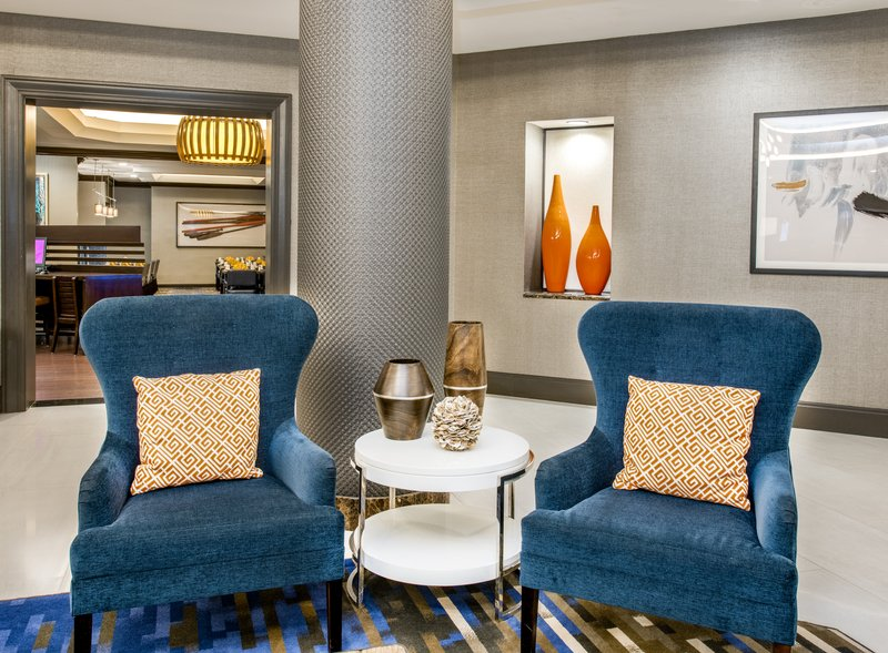 Crowne Plaza Annapolis-Hotel Lobby<br/>Image from Leonardo