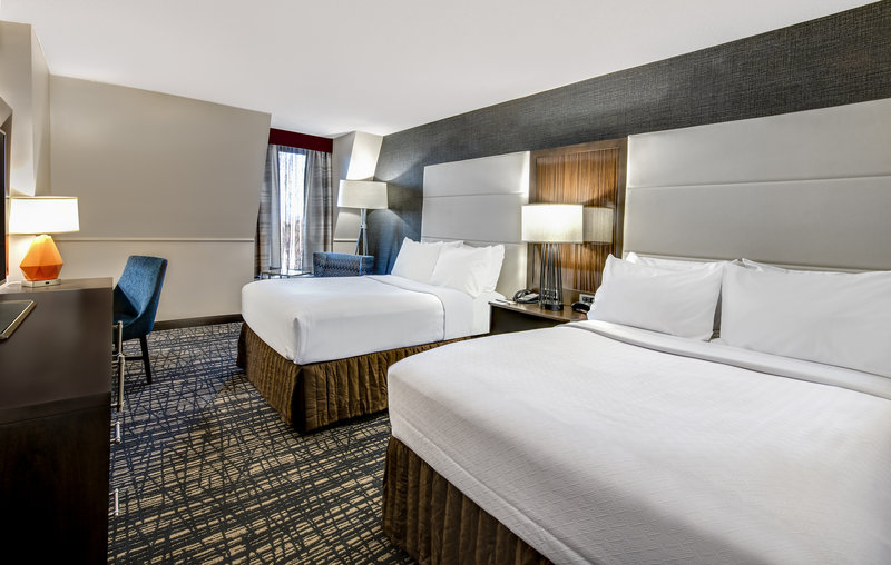 Crowne Plaza Annapolis-Guest Room<br/>Image from Leonardo