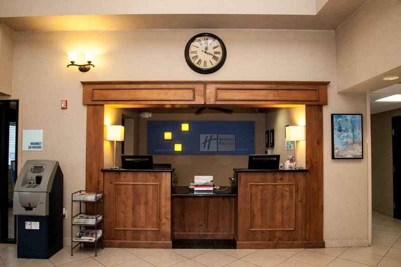 Holiday Inn Express Tucson-Airport-Only 6 miles from Downtown Tucson<br/>Image from Leonardo