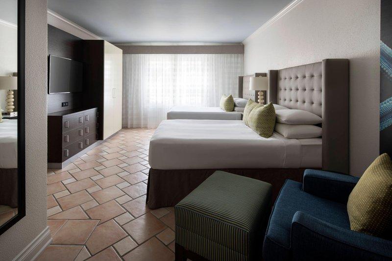 St. Kitts Marriott Resort-Two-Bedroom Villa<br/>Image from Leonardo