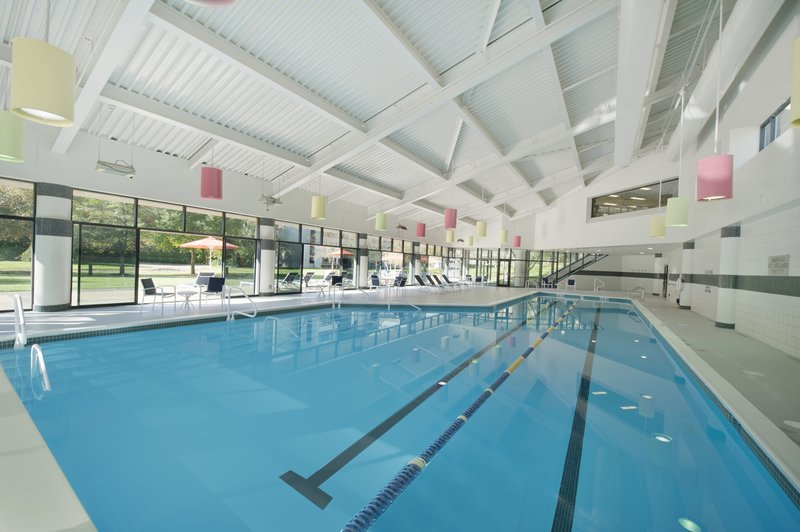 Holiday Inn Express Princeton Southeast-Take a dip in our heated indoor lap pool<br/>Image from Leonardo