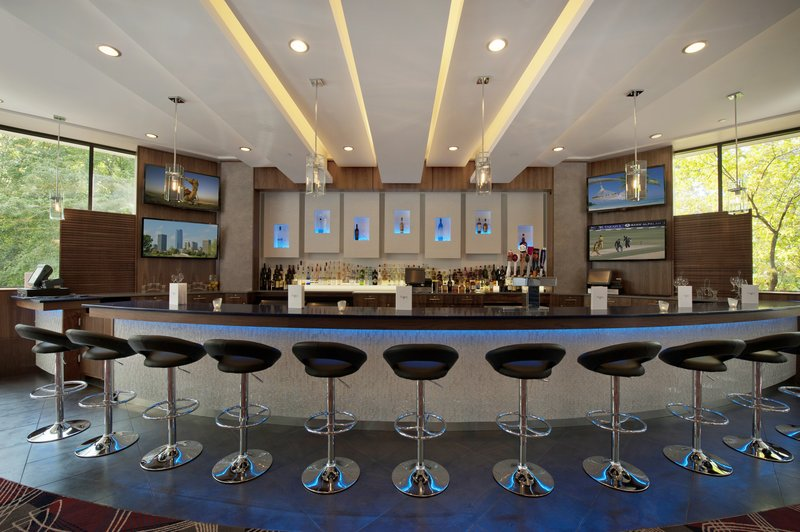 Holiday Inn Express Princeton Southeast-Flight Wine and Martini Bar<br/>Image from Leonardo