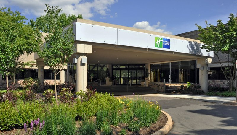 Holiday Inn Express Princeton Southeast-Hotel Exterior<br/>Image from Leonardo