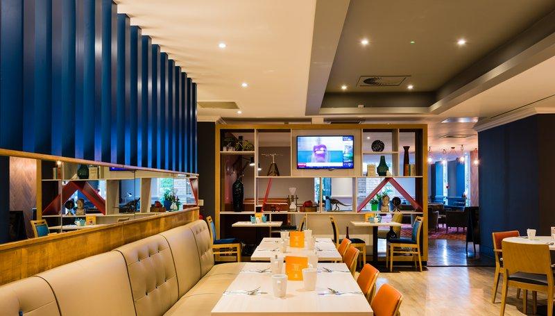 Holiday Inn Leeds - Garforth-Hotel Lobby<br/>Image from Leonardo