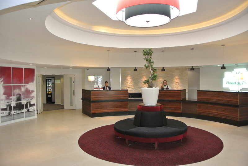 Holiday Inn London Gatwick - Worth-Wi-Fi available throughout the hotel<br/>Image from Leonardo