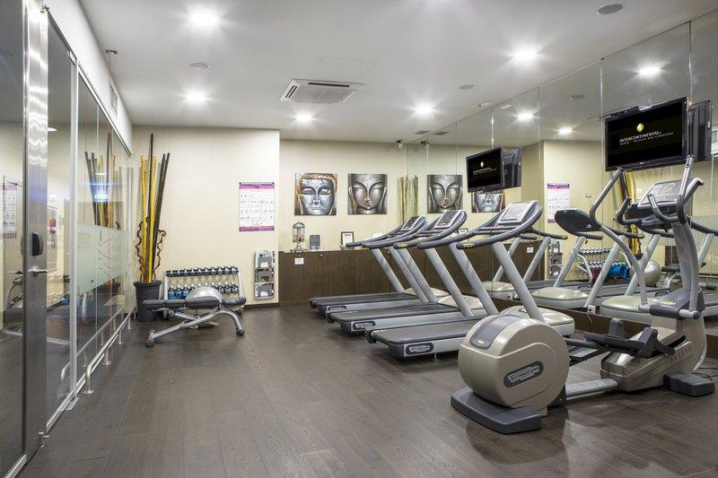 Intercontinental Porto - Palacio das Cardosas-Gym<br/>Image from Leonardo
