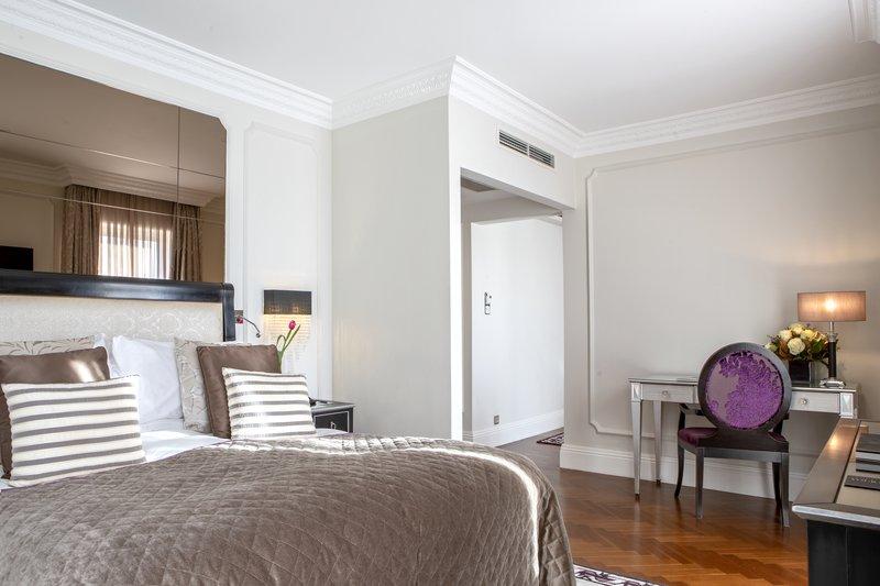 Intercontinental Porto - Palacio das Cardosas-Suite<br/>Image from Leonardo