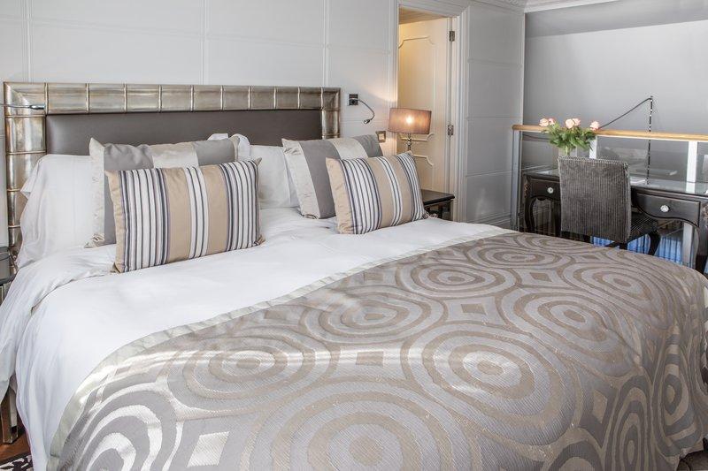 Intercontinental Porto - Palacio das Cardosas-Presidential Suite<br/>Image from Leonardo
