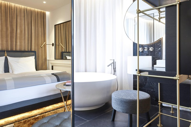 Autograph Collection Roomers Munich-Superior Premium Room<br/>Image from Leonardo
