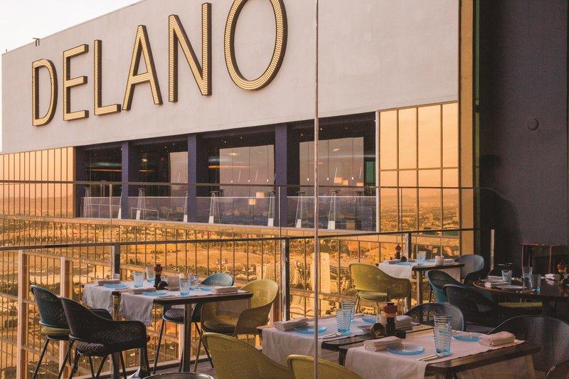 Delano Las Vegas at Mandalay Bay-Rivea<br/>Image from Leonardo