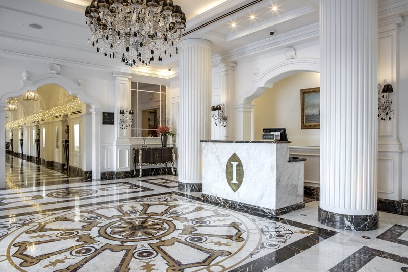 Intercontinental Porto - Palacio das Cardosas-Concierge<br/>Image from Leonardo