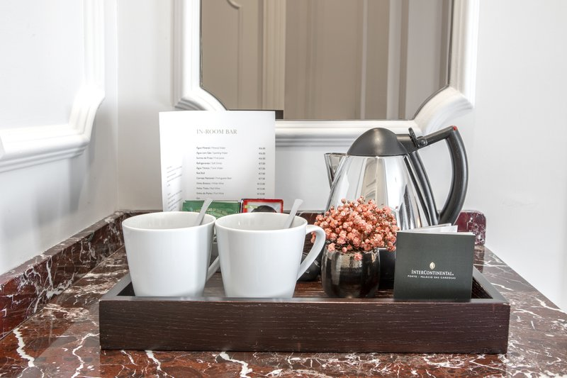 Intercontinental Porto - Palacio das Cardosas-Room Feature<br/>Image from Leonardo