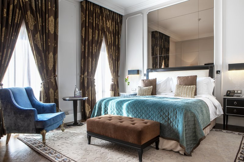Intercontinental Porto - Palacio das Cardosas-Guest Room<br/>Image from Leonardo
