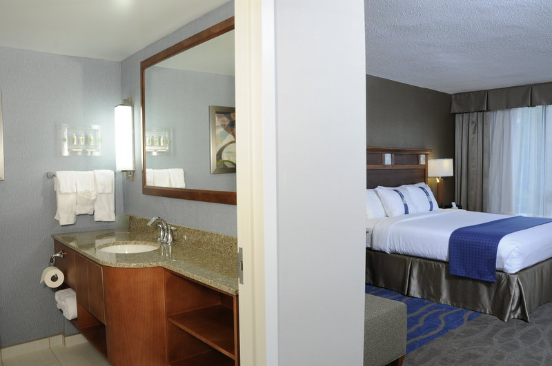 Holiday Inn Columbia East - Jessup-Upscale comfort.<br/>Image from Leonardo