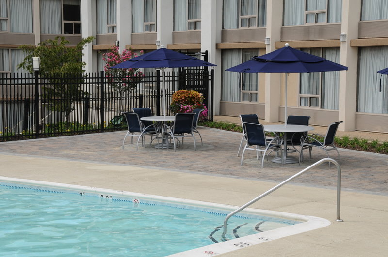 Holiday Inn Columbia East - Jessup-Seasonal Pool Party Venue Columbia Jessup Baltimore DC BWI Airport<br/>Image from Leonardo