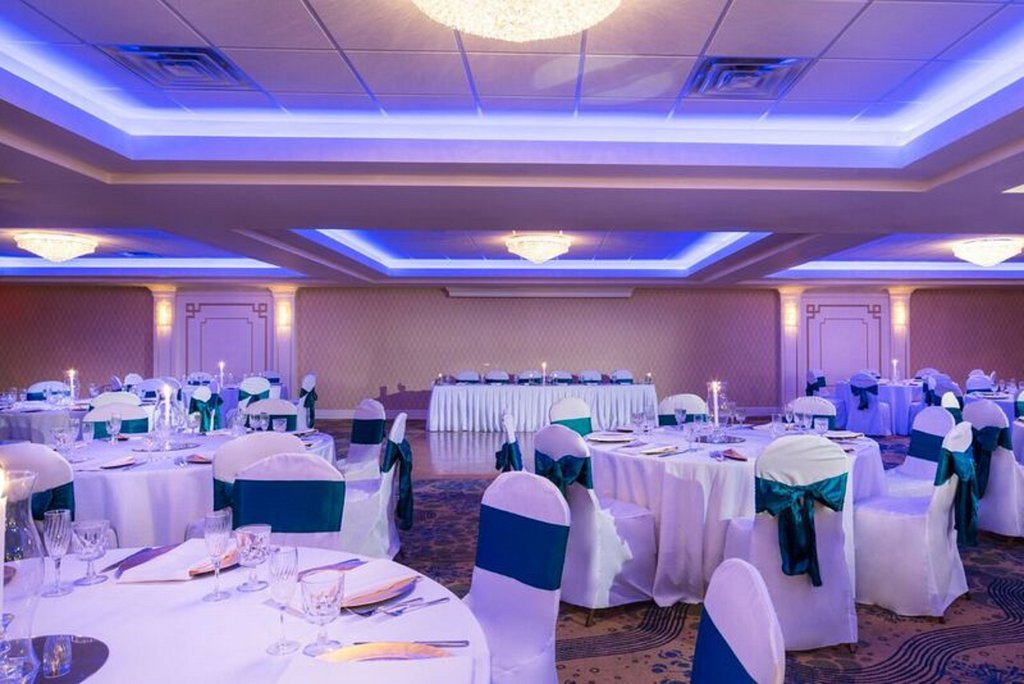 Holiday Inn Columbia East - Jessup-Banquet + Party Space for 240 Guest Columbia Baltimore DC<br/>Image from Leonardo