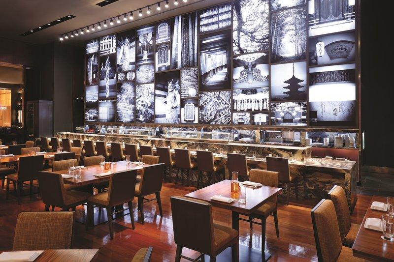 MGM Grand Hotel & Casino - MGM Morimoto <br/>Image from Leonardo
