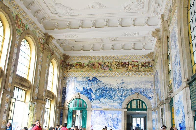 Intercontinental Porto - Palacio das Cardosas-Scenery / Landscape<br/>Image from Leonardo