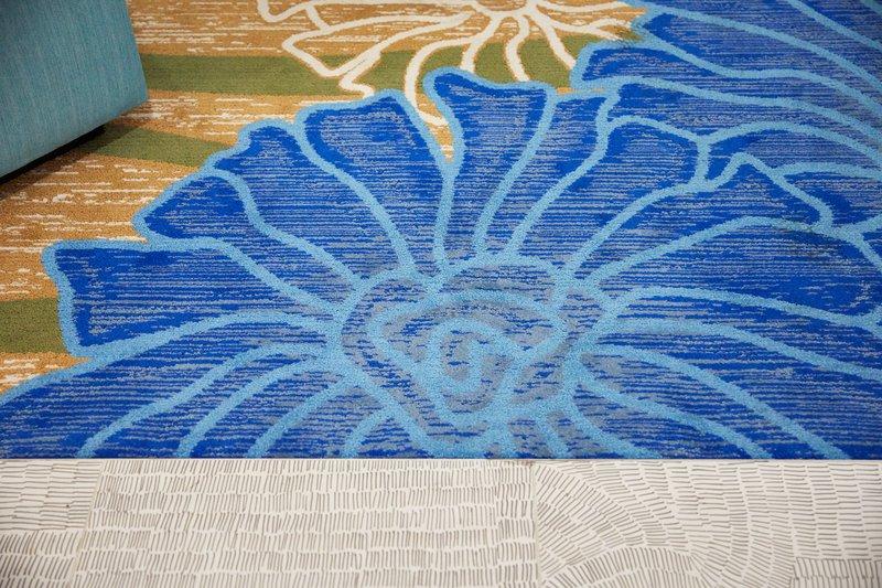 Waikiki Beachcomber By Outrigger - Lobby Details <br/>Image from Leonardo