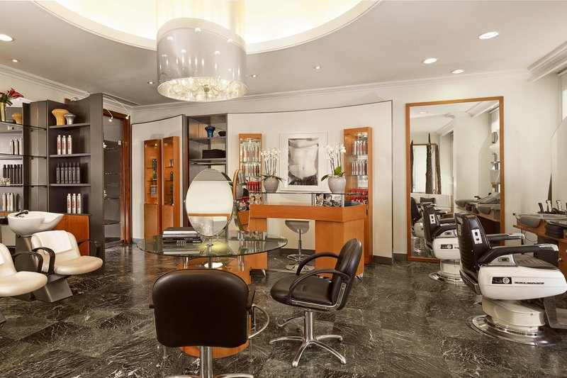 Hotel President Wilson; a Luxury Collection Hotel-Salon - Hairdresser<br/>Image from Leonardo