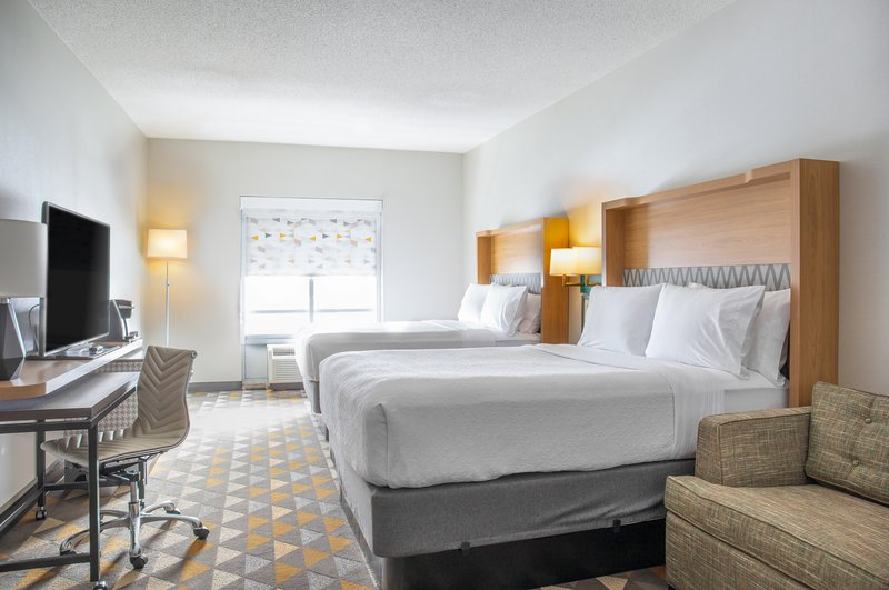 Holiday Inn Toledo-Maumee (I-80/90)-Guest Room<br/>Image from Leonardo