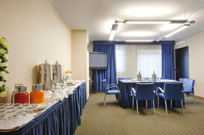 Holiday Inn Salerno - Cava de' Tirreni-We will meet your needs<br/>Image from Leonardo