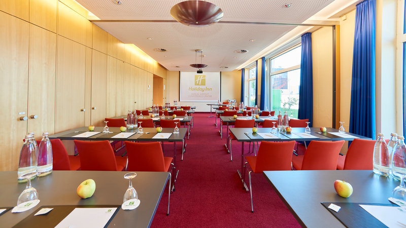 Berlin Airport Conference Centre-Conference Room<br/>Image from Leonardo