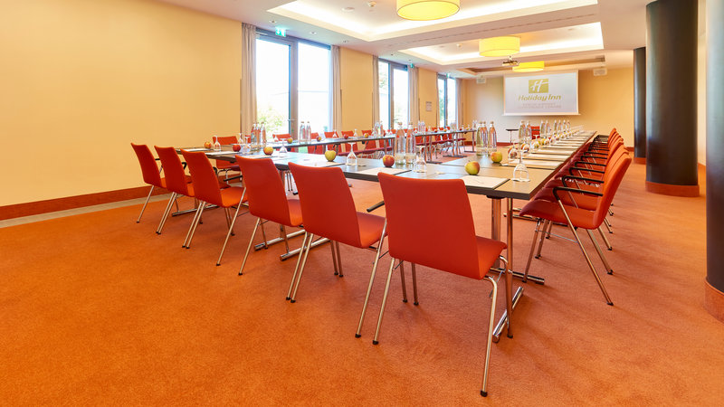 Holiday Inn Berlin Airport - Conf Centre-Conference Room<br/>Image from Leonardo