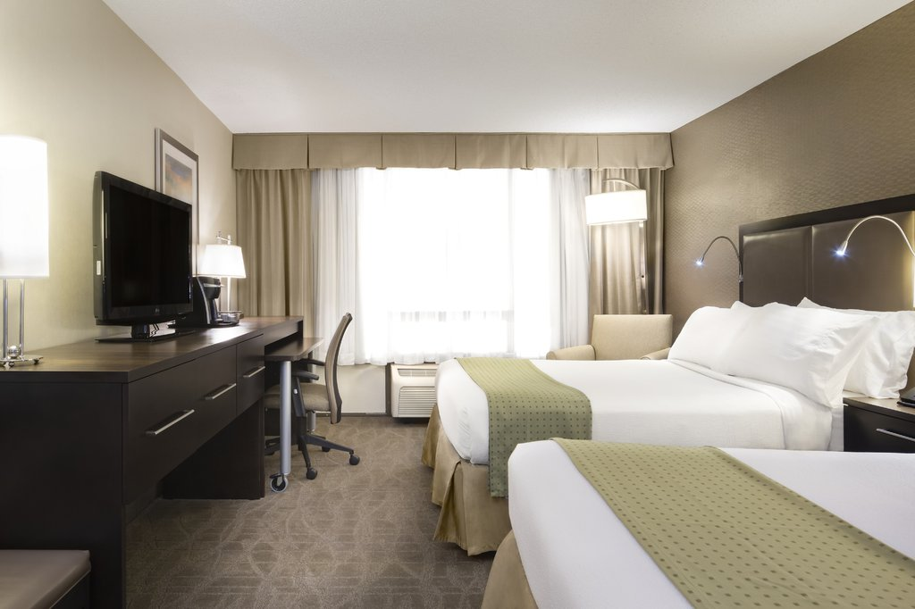 Holiday Inn Columbia East - Jessup-Relax and Rejuvenate in a Double Queen Bedroom Columbia, BWI<br/>Image from Leonardo