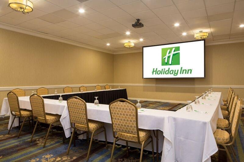 Holiday Inn Columbia East - Jessup-Meeting Room<br/>Image from Leonardo