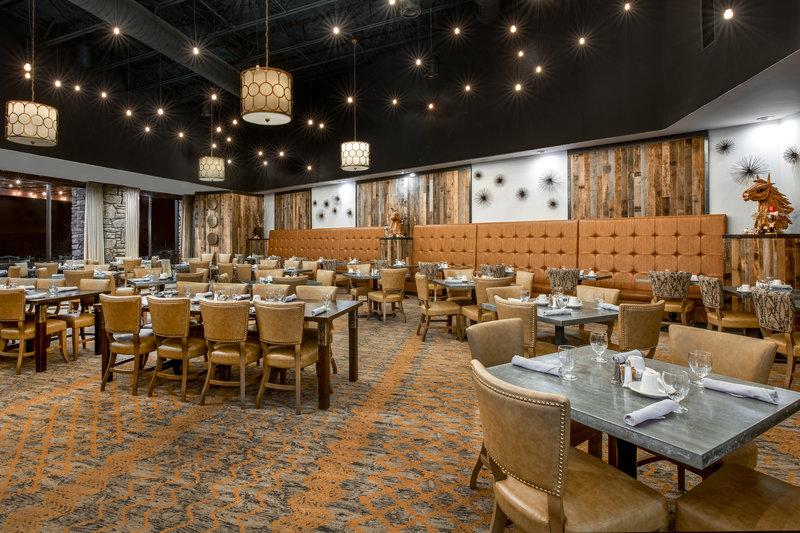 Crowne Plaza Resort Asheville-Restaurant<br/>Image from Leonardo