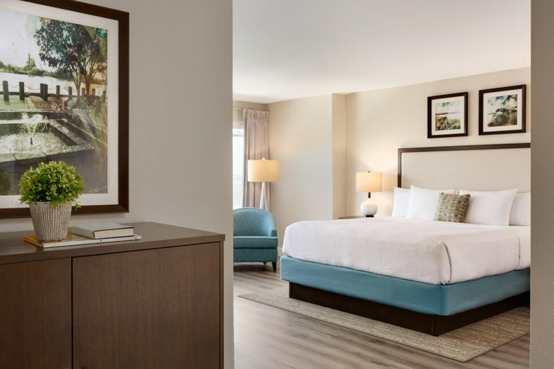 Hotel Ballast Wilmington, Tapestry Collection by Hilton-King Bedroom<br/>Image from Leonardo