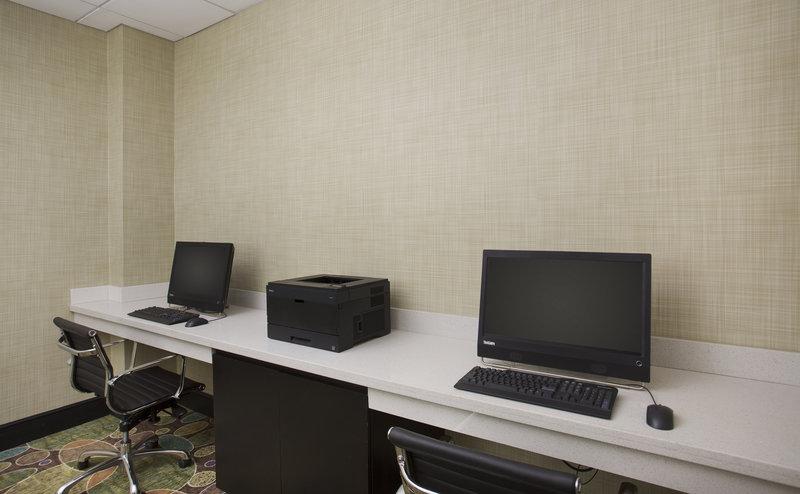 Holiday Inn Grand Rapids - Airport-24 Hour Business Center<br/>Image from Leonardo