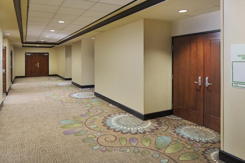 Holiday Inn Grand Rapids - Airport-Pre-Function Hallway<br/>Image from Leonardo