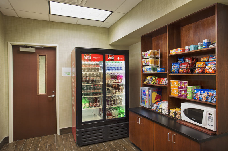 Holiday Inn Grand Rapids - Airport-Enjoy a snack - Open 24 hours<br/>Image from Leonardo