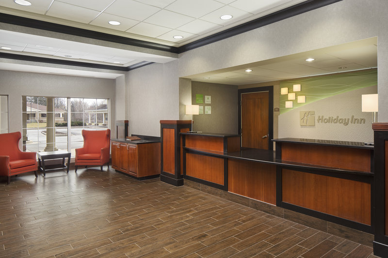 Holiday Inn Grand Rapids - Airport-Welcome to Holiday Inn Grand Rapids - Airport<br/>Image from Leonardo