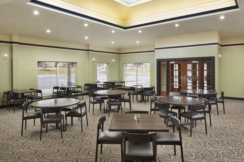 Holiday Inn Grand Rapids - Airport-Grille 29 Restaurant<br/>Image from Leonardo
