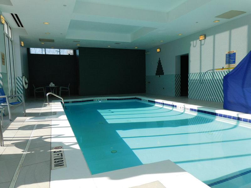 Holiday Inn Gwinnett Center-Heated Indoor Pool<br/>Image from Leonardo