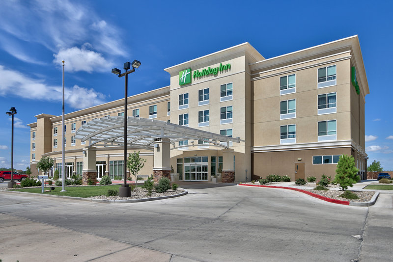 Holiday Inn Roswell-Hotel Exterior<br/>Image from Leonardo