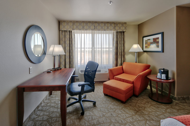 Holiday Inn Roswell-King Bed Guest Room<br/>Image from Leonardo