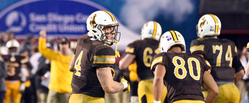 Candlewood Suites Cheyenne-Wyoming Cowboys Football<br/>Image from Leonardo