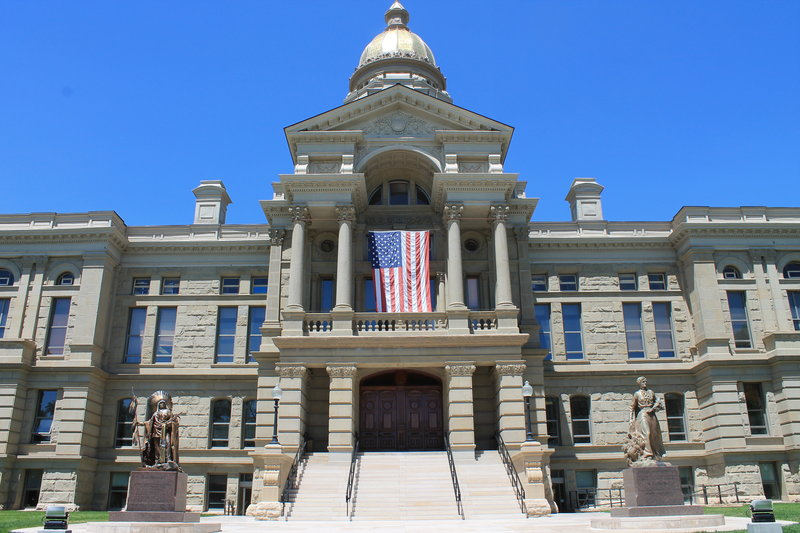 Candlewood Suites Cheyenne-State Capitol Building Cheyenne <br/>Image from Leonardo